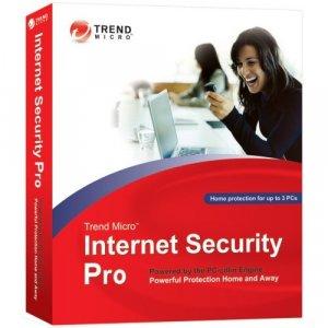 Trend Micro Internet Security Pro 2008