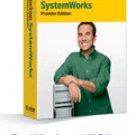 Norton SystemWorks 2008 Premier