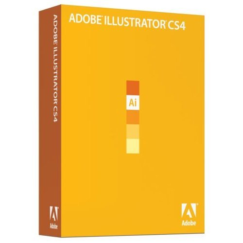 Adobe Illustrator CS4 Full Version - MAC
