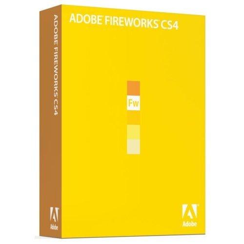 Adobe Fireworks CS4 - MAC