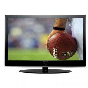 """Samsung LNT4661F 46"""" 1080p LCD HDTV"""
