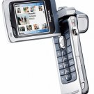 Nokia N90 TriBand GSM Camera Unlocked Cell Phone