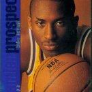 KOBE BRYANT - Rookie - 1996/97 SP Premier Prospects