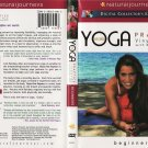 SACRED YOGA PRACTICE Vinyasa Flow Beginners DVD Mars