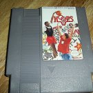 Hoops Nintendo Game (FREE SHIPPING)