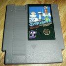 Gyromite Nintendo Game (FREE SHIPPING)