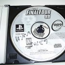 NCAA Final Four 1999 (Playstation Game) FREE SHIPPING