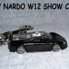 VW NARDO W12 CAR  KEYCHAIN & SWIVEL CLIP (FREE SHIPPING)