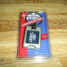 Ford Racing Flashlight Keychain (FREE SHIPPING)