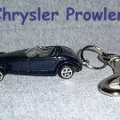 Chrysler Prowler Keychain & Swivel Clip (FREE SHIPPING)