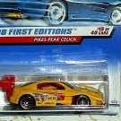 Pikes Peak Celica (1998 First Edition) FREE SHIPPING