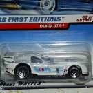 Panoz GTR-1 (1998 First Edition) FREE SHIPPING