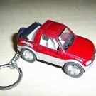 Toyota Rav4 Car Keychain (FREE SHIPPING)