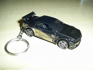 Nissan Skyline Car Keychain (FREE SHIPPING)