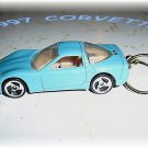 1997 Corvette Car Keychain (FREE SHIPPING)