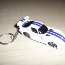 1998 Dodge Viper GT2 Car Keychain (FREE SHIPPING)