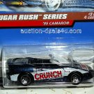 1995 Camaro Suger Rush Hotwheel Car (NEW) FREE SHIPPING