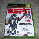ESPN 2K5 For Xbox FREE SHIPPING