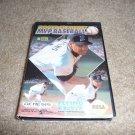 Roger Clemens MVP Baseball (Sega Genesis Game) FREE SHIPPING