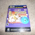 Egames Bowling Mania PC Games (Brand New) FREE SHIPPING