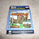 Crazy MiniGolf 3D PC Game (Brand New) FREE SHIPPING