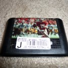 Joe Montana Football (Sega Genesis Game) FREE SHIPPING
