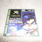 Demo Disk #16 (Xbox System) Vexx! FREE SHIPPING