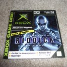 Demo Disk #32 (Xbox System) Riddick FREE SHIPPING
