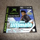 Demo Disk #38 (Xbox System) Dead Or Alive FREE SHIPPING