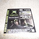 Demo Disk #42 (Xbox System) Splinter Cell FREE SHIPPING