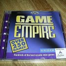 Game Empire Over 250 PC Games (FREE SHIPPING)