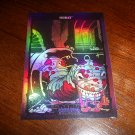1993 Dark Dominion Foil Card #16 (Moray)