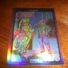 1993 Dark Dominion Foil Card #23 (Calamari)