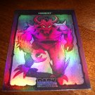 1993 Dark Dominion Foil Card #20 (Torment)