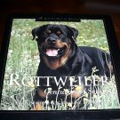 (FREE SHIPPING) The ROTTWEILER: Centuries Of Service - New Hardcover