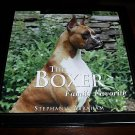 (FREE SHIPPING) The Boxer: Family Favorite - Stephanie Abraham