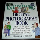 (FREE SHIPPING) Digital Photography Book