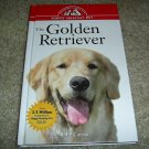 (FREE SHIPPING) The Golden Retriever Book