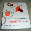 (FREE SHIPPING) Beauty Magic Book 101 Speels and secrets