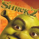 Shrek 2 Xbox Game (FREE SHIPPING)