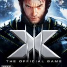 X-Men Xbox Game (FREE SHIPPING)