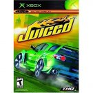 Juiced Xbox Game (FREE SHIPPING)