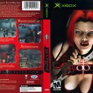 BloodRayne Xbox Game (FREE SHIPPING)
