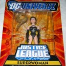 DC Universe Justice League SuperWoman