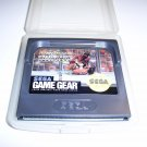 WWF Steel Cage Challenge GameGear (FREE SHIPPING)