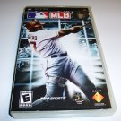 MLB Baseball PSP Game (FREE SHIPPING)