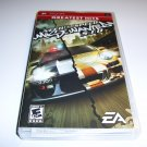 Need For Speed Most Wanted PSP Game (FREE SHIPPING)
