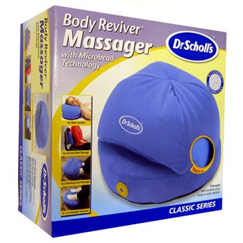 DR SCHOLLS® BODY REVIVER/MASSAGER