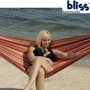 BLISS® HAMMOCK IN A BAG