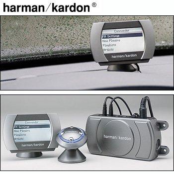 HARMAN/KARDON DRIVE + PLAY TOTAL iPOD CONTROLLER